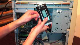 Coolmax Power Supply Tester