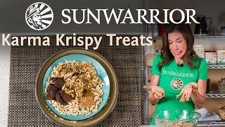 Karma Krispy Treats | Marni Wasserman