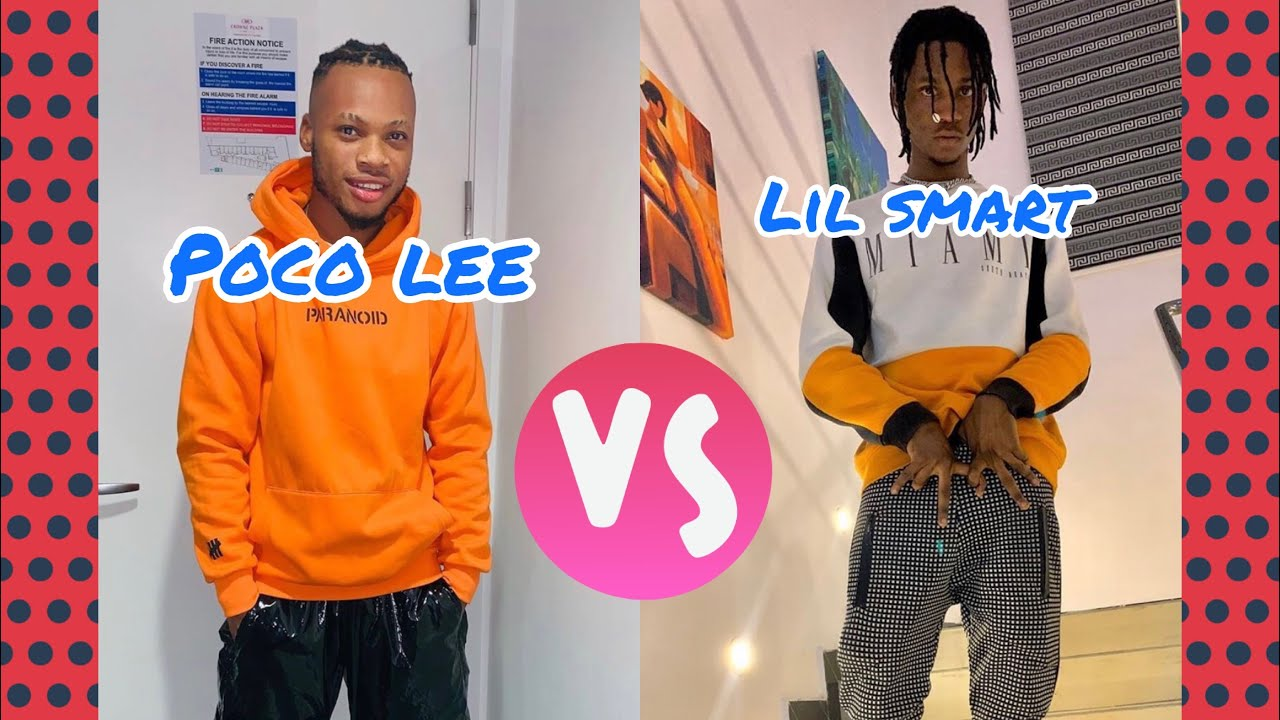 Download Lil smart vs Poco lee 2020 final round mad ooo 💥🔥🔥