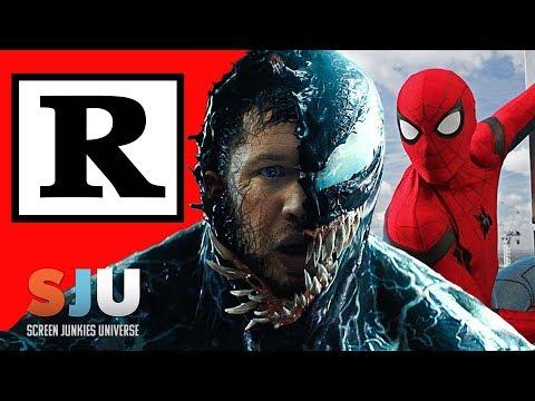 Sony Unveils New Details For Their Spider-Verse - SJU