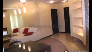 Дизайн квартир. Квартира в Новогиреево фото ремонта. АльфаСтрой.(, 2013-07-24T11:19:06.000Z)