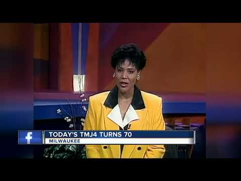 Today's TMJ4 turns 70