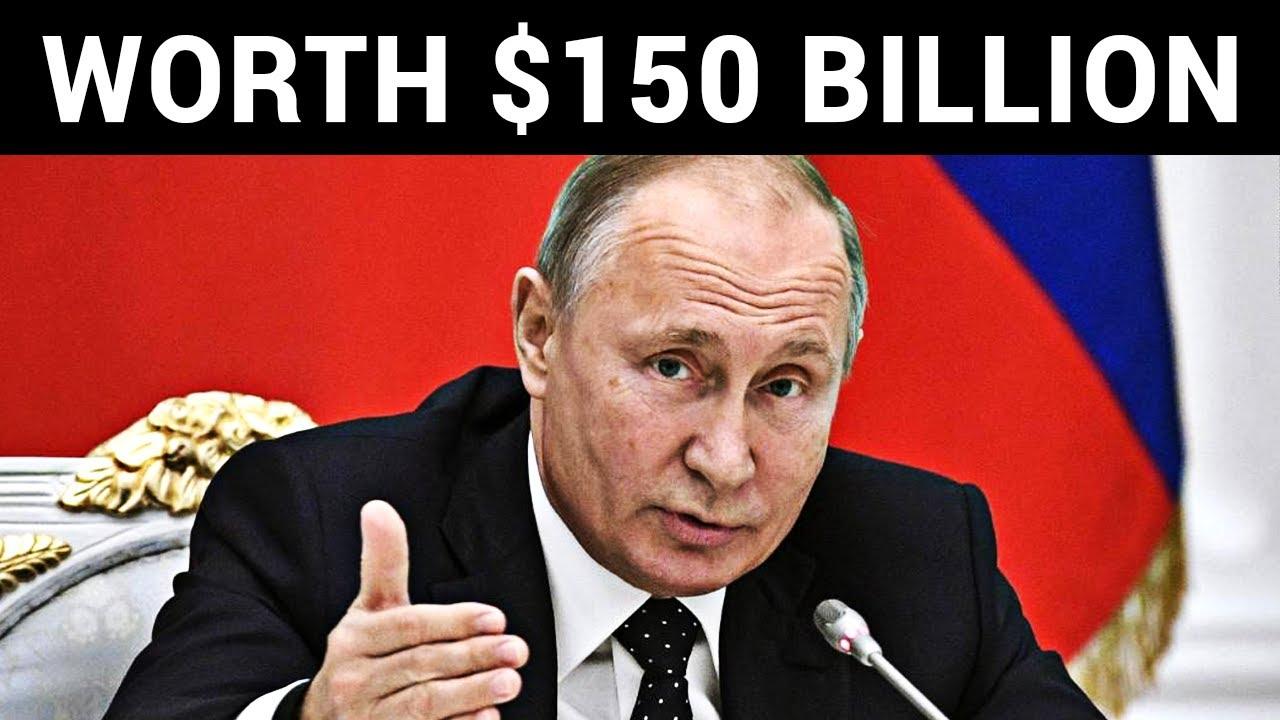 Топ 10 најбогати светски лидери
