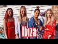 48 Hours in IBIZA?! My First Youtube Holiday! | Sophie Foster #ad