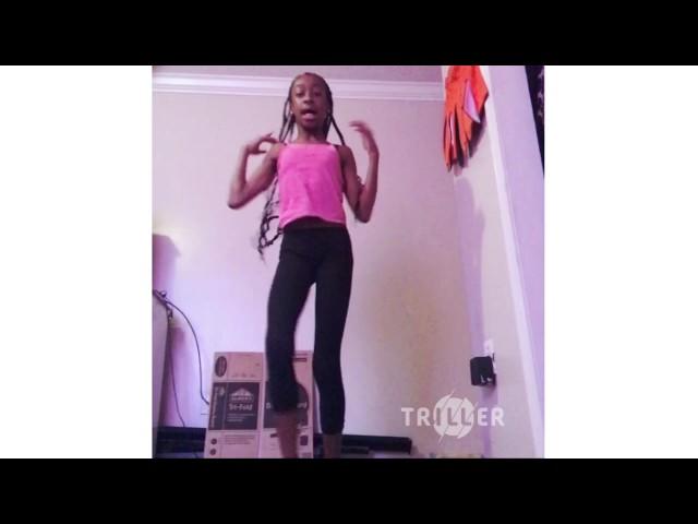 Kim Possible Anthem - DJ Flex - Triller
