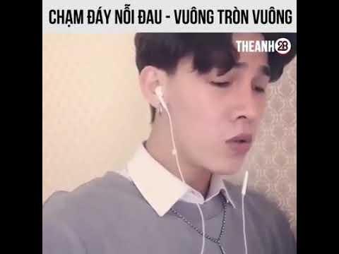 Chạm đáy Nỗi đau- Vuông Giác Vuông Tròn Vuông-Tiếng Việt Mới