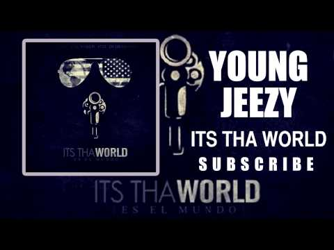 Young Jeezy - Get Right (Its Tha World Mixtape)