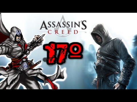 ASSASSINS'S CREED GAMEPLAY ESPAÑOL#17 TE PIDO PERDON