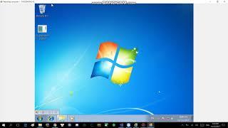 backdoor remote desktop (click, right click, double click,  click drag drop)