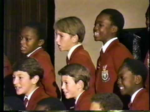 Zimbabwe Good Old Times part 5_2 Private School Boys