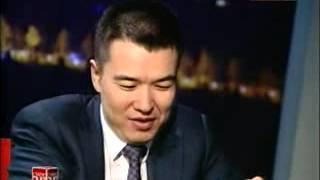 СТАТУС QUO с Русланом Даленовым 2 часть