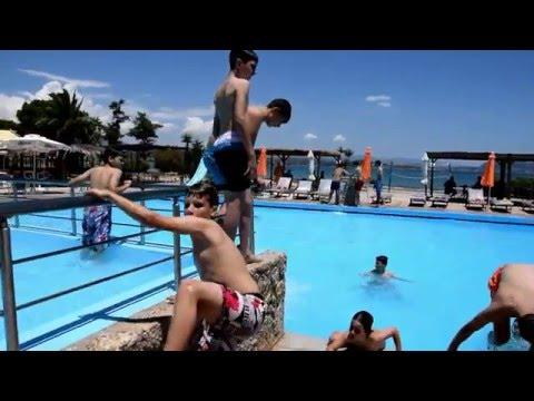ΑΚΑΔΗΜΙΕΣ Α Ο ΙΩΝΙΚΟΣ ΝΙΚΑΙΑΣ Porto Heli Acropolis Summer  Tournament 2015