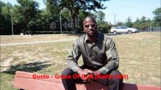 Gusto - Grace Of God (Radio Edit)