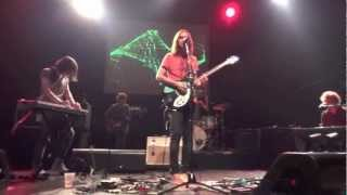 TAME IMPALA @ TERMINAL 5 live - SOLITUDE IS BLISS/ENDORS TOI/MUSIC TO WALK HOME BY