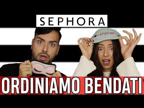 SEPHORA: ORDINIAMO BENDATI - *LA ROVINA* parte 1