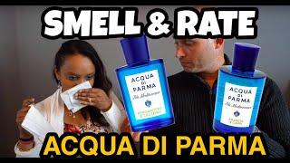 видео Acqua di Parma