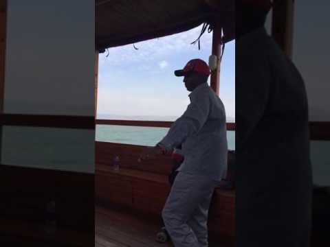 Angaza Ecological Safaris- Boat ride praise at the Sea of Galilee