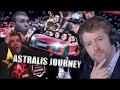 Astralis Journey In ELEAGUE MAJOR 2017 (CS:GO)