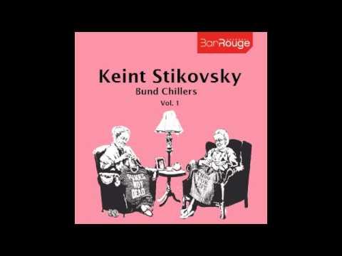 Keint Stikovsky - Bund Chillers vol.1 ( Live @ Bar Rouge Shanghai)