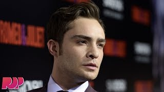 Ed Westwick Under Investigation Following Two Rape Accusations