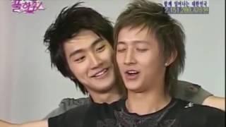 Super Junior CRACK!