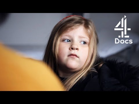 Battling Obesity At The Age Of 5