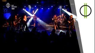 Tales of Evening – koncert és backstage interjú