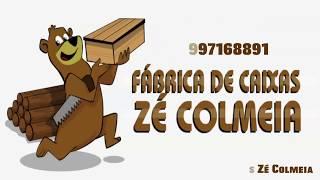 Fábrica de Caixas Zé Colmeia