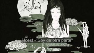 Alcest -  Je suis d'ailleurs [SUBTITULOS EN ESPAÑOL]