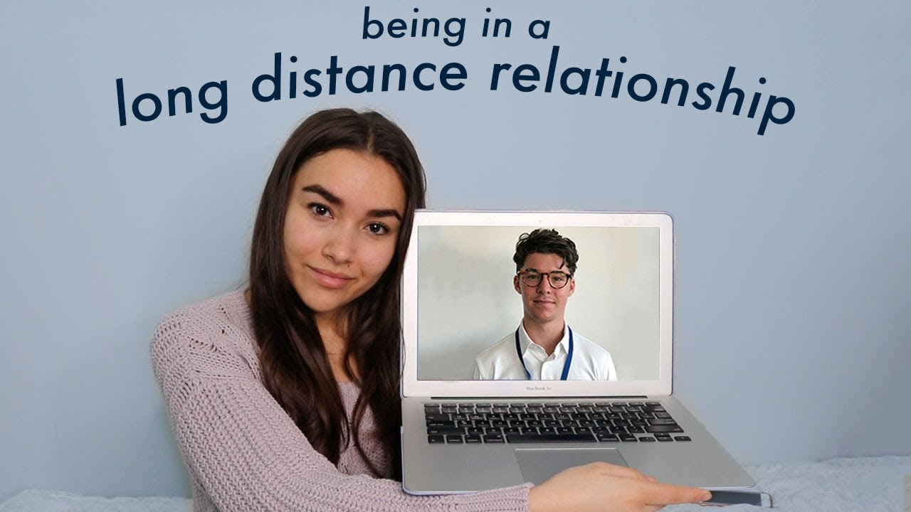 the truth about long distance relationships || my story