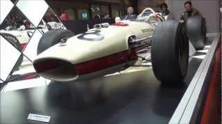 Honda RA273  Classic Formula One