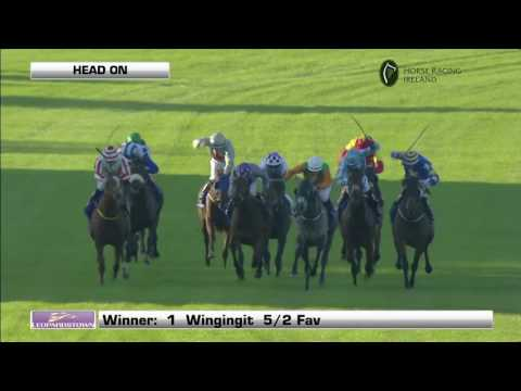 Leopardstown Highlights 26th May 2017