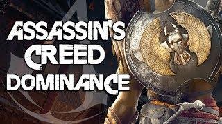 Assassin's Creed: Dominance (Господство) - НОВЫЙ АССАСИН / ДРЕВНЯЯ ГРЕЦИЯ И ДАТА ВЫХОДА!
