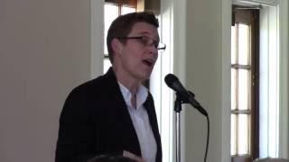 Jennifer Harvey Speech at thw 2016 Jack Crum Conference by MFSA-NCC