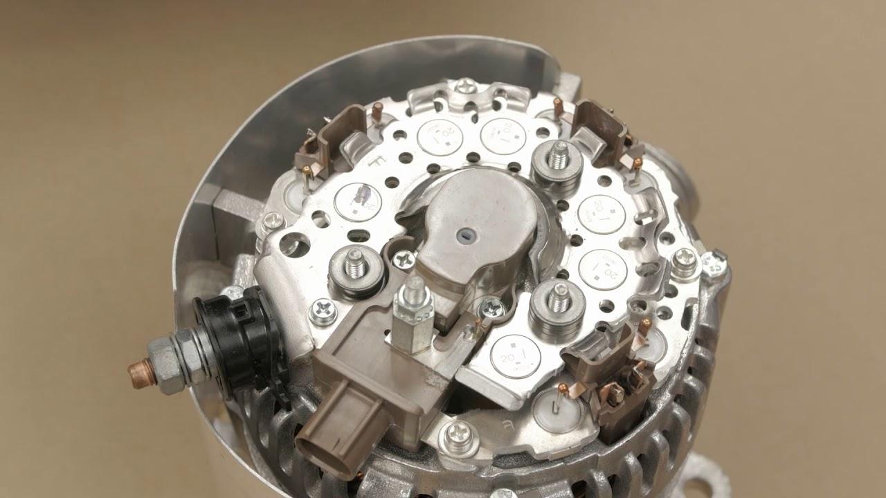 Jasco Alternator Wiring Diagram - Wiring Diagrams List on