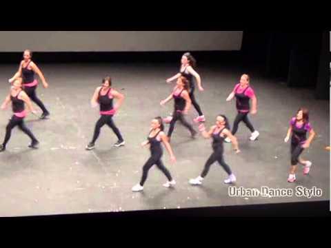 Urban Dance Stylo – Zumba (Torrent)