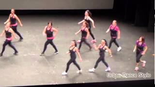 Urban Dance Stylo - Zumba (Torrent)