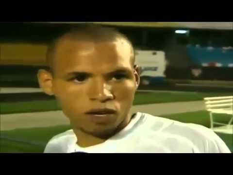 Luis Fabiano o matador!