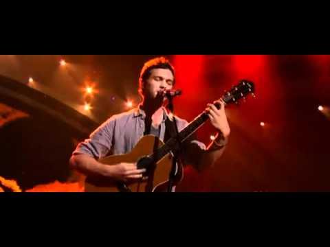 Phillip Phillips - Beggin' - Studio Version - American Idol 11 Top 3