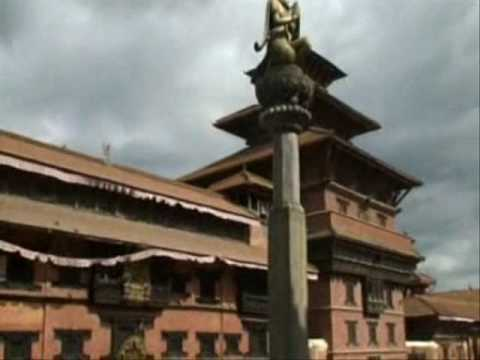 Nepal - Home of the Gods