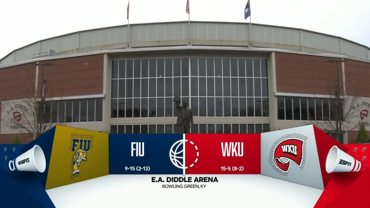 2021-02-28 Florida International @ Western Kentucky