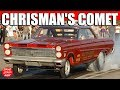 2012 Dragfest Oxford Dragway Barillaro Chrismans Comet Nitro Funny Car Drag Racing Nostalgia Videos