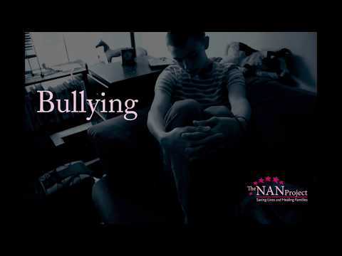 03 Bullying as a Risk Factor