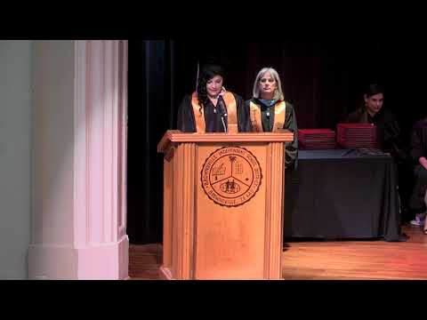 Brownsville Learning Academy H.S.  2018 Commencement Ceremony