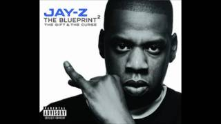 Jay-Z - Blueprint 2 (Instrumental)
