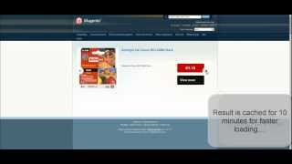 Product Slider Widgets for Magento from E-Abi