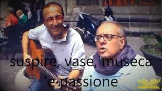 Dduje Paravise - La posteggia classica Napoletana