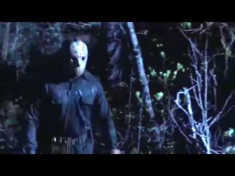 (Jason Voorhees Music Video) His Eyes-Pseudo Echo
