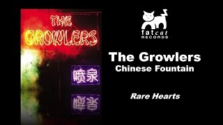 the growlers   rare hearts chinese fountain