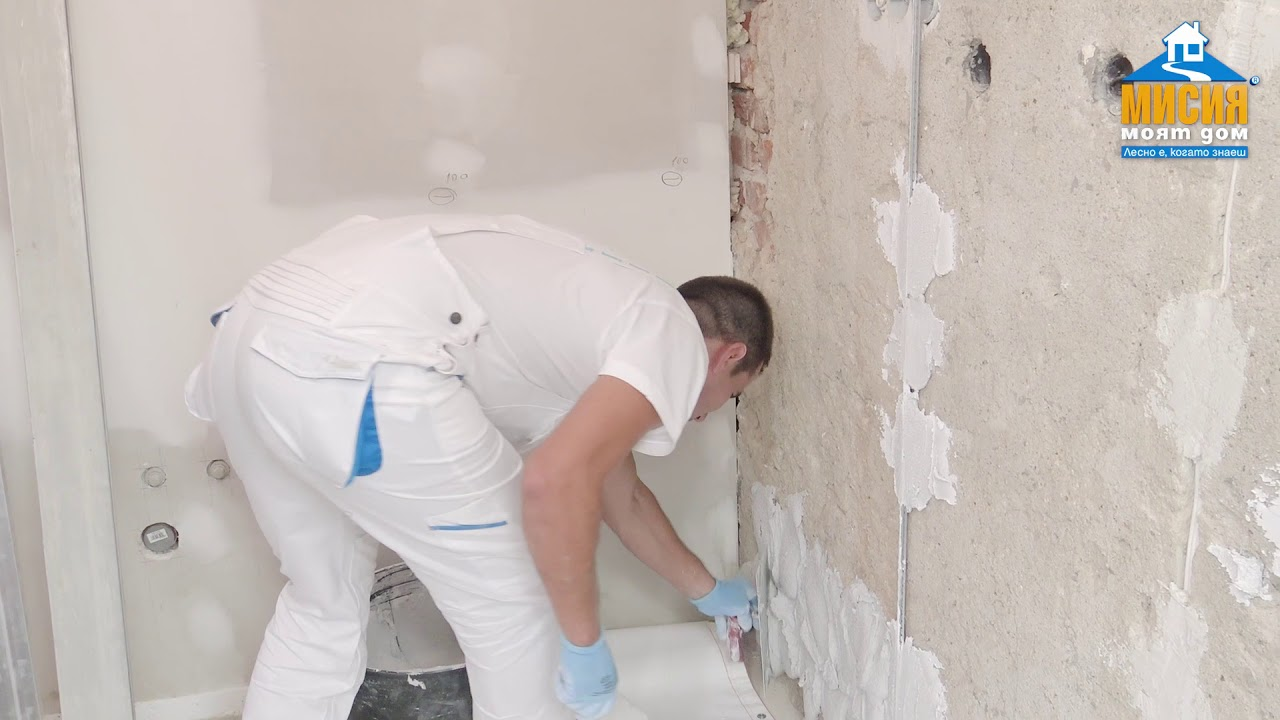 knauf rotband - youtube